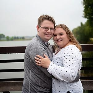 Jacob & Katherine
