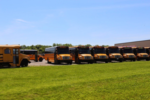 Manage Your Commercial Fleet with These 3 Tips