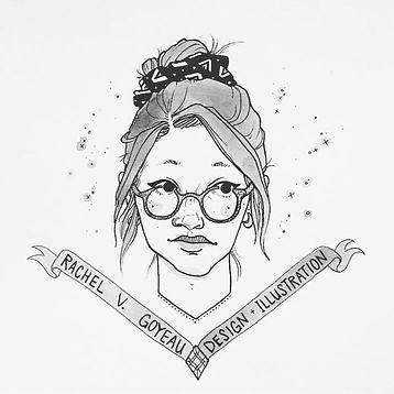 Rachel Goyeau - Illustrator