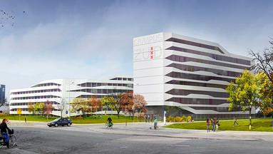 Campus Zuid | Amsterdam