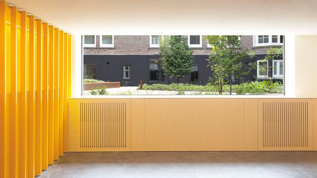 Huis van de Wijk | Amsterdam