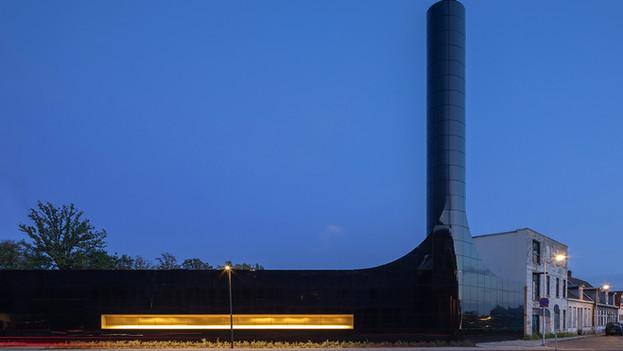 Energiecentrale | Hengelo