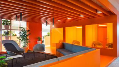 Stadhuis kantoor | Amsterdam