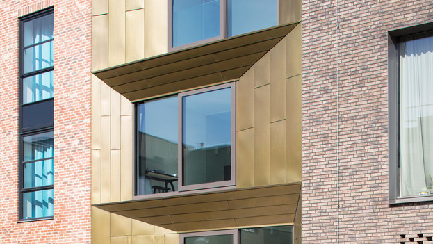 Brass house | Amsterdam