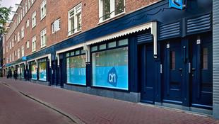 Molukkenstraat   Amsterdam