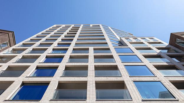Carpe Diem Tower | Diemen