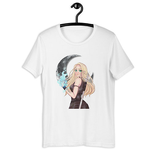 Alice Skye Art - Unisex T-Shirt