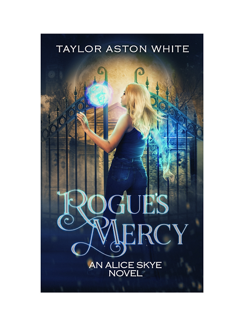 Rogue's Mercy Paperback