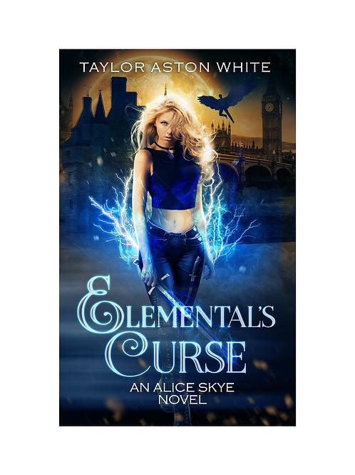 Elemental's Curse Paperback