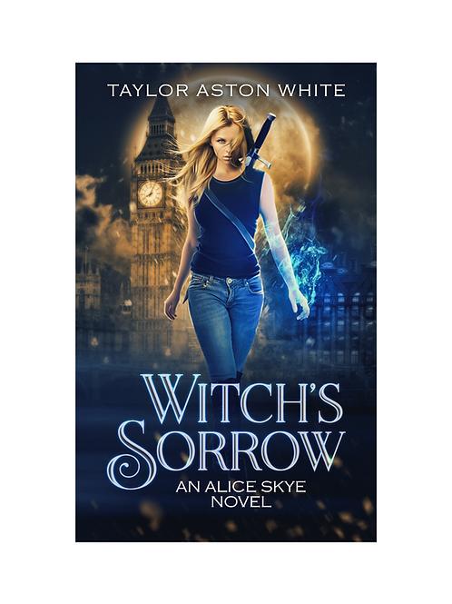 Witch's Sorrow Paperback