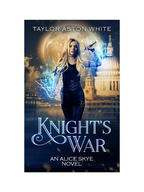 Knight's War Paperback
