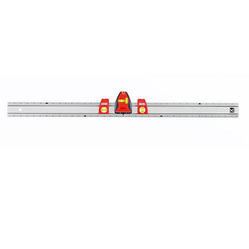 """814 Prolaser® Set-A-Shelf - 36"""" Set & Match Ruler w/Laser"""