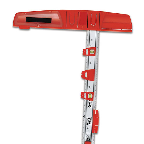 314-90 Set & Match® Mark/Level System w/ Head,Handle & Knife Guide