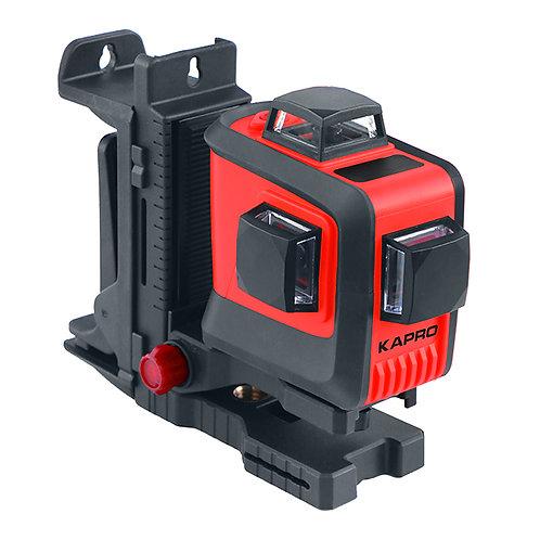 883N PROLASER® 3D Three line Laser - 360° Beams
