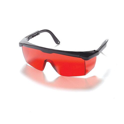 840 Beamfinder™ Glasses - Red