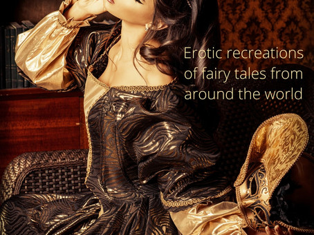 Erotic Fairy Tales!