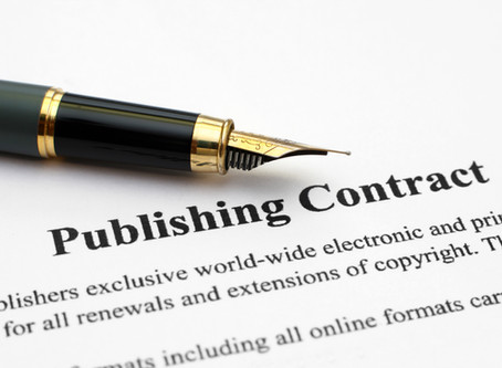 Do Erotica Authors Need A Publisher?
