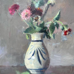 Flowers, 2020
