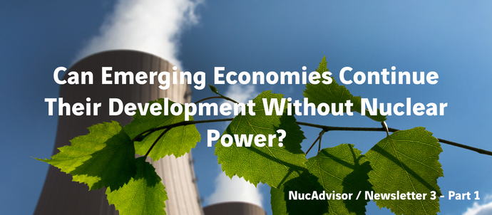 Can Emerging Economies Continue Their Development Without Nuclear Power?