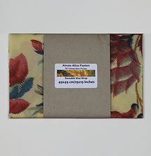Extra Large Beeswax Wrap