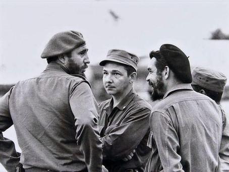 Los Castro, la URSS y el M-26-7. Crónicas de una historia incompleta