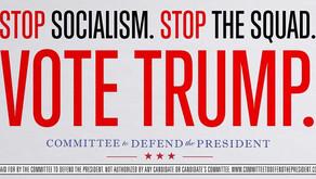 Los Estados Comunistas de América