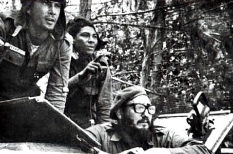 Ensayo sobre Realismo político, Relaciones Internacionales y Cuba.
