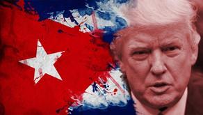 Ni Trump Ni Biden. Un Voto por Cuba