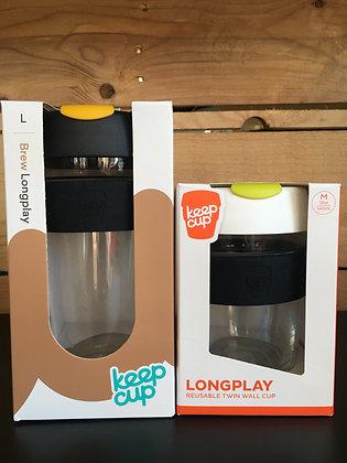 Keep Cup LONGPLAY