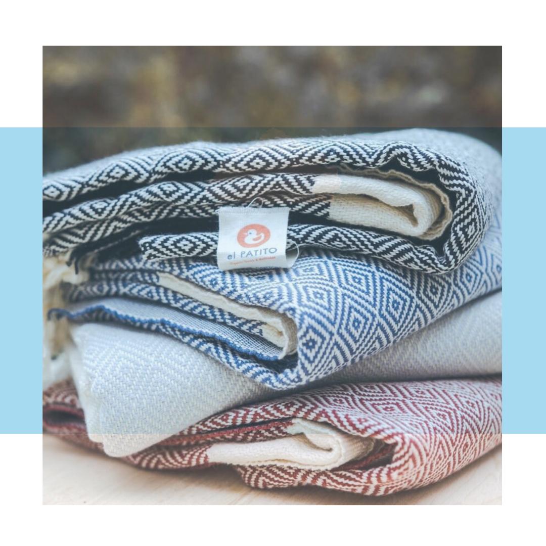 El Patito Towels
