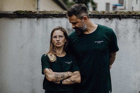 GERIPPT gestickt | Shirt
