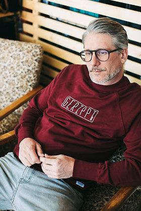 """Sweatshirt """"GERIPPT"""""""