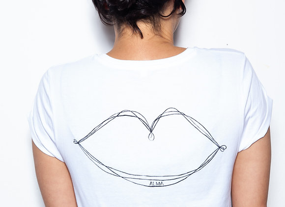 KUSS KLUB Shirt Girls