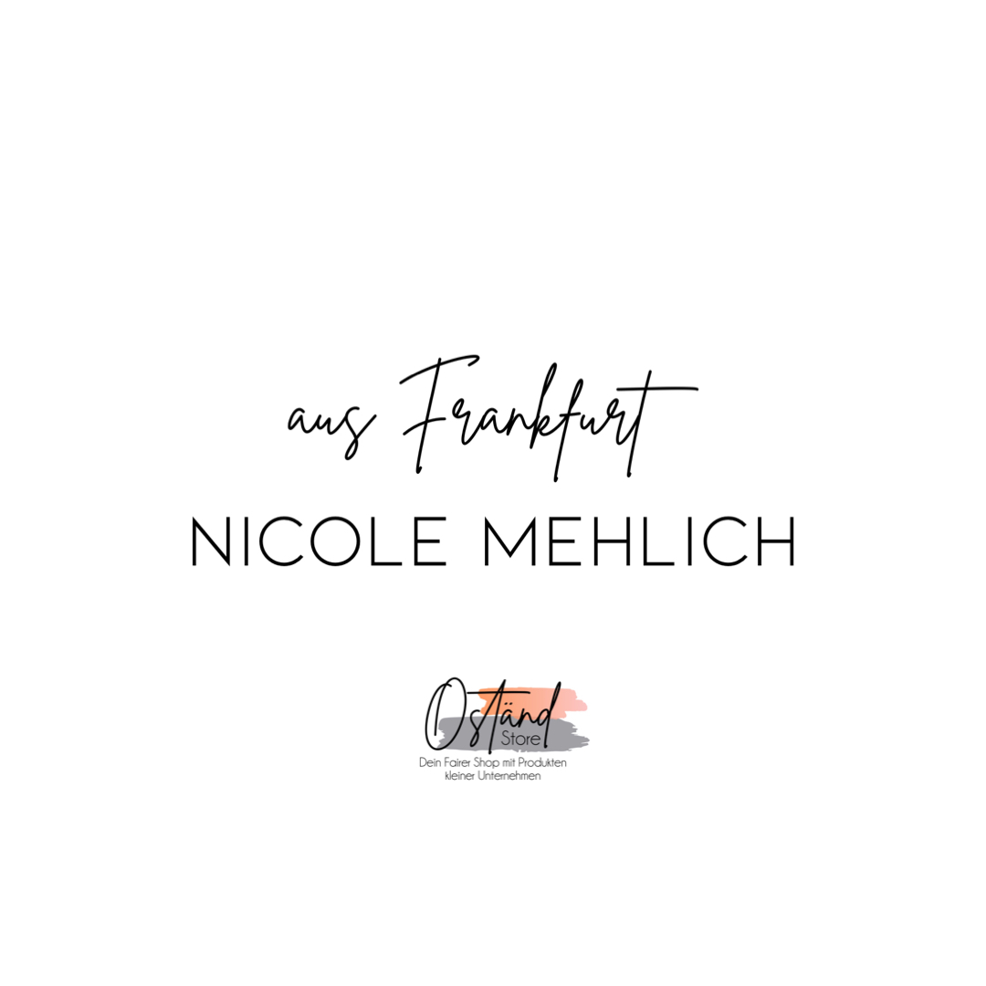 Nicole Mehlich