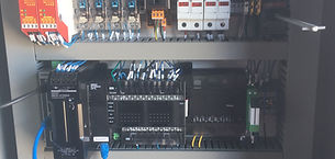 Electrical Panel Building