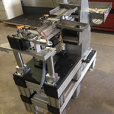 Vibratory feeder systems for sale