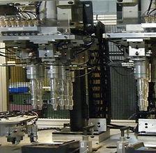 Automation equipment - custom made