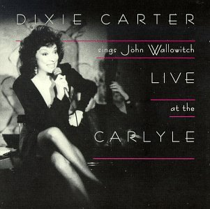Dixie Carter Live at the Carlyle