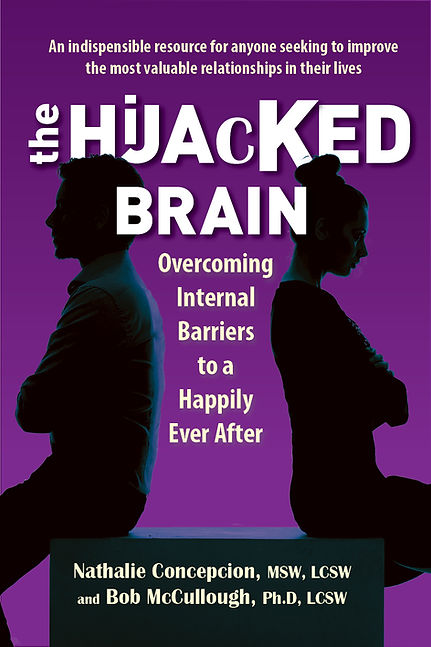 The Hijacked Brain