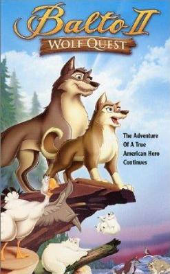Balto 2: WolfQuest