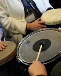 Drum Circle 1