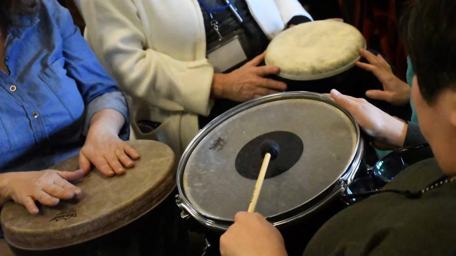 Drum Circle 1.JPG