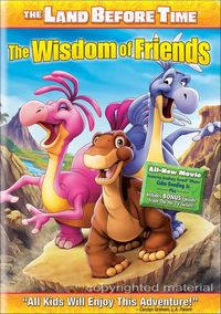 The Land Before Time The Wisdom of Friends