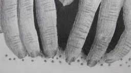 Feed Braille Art
