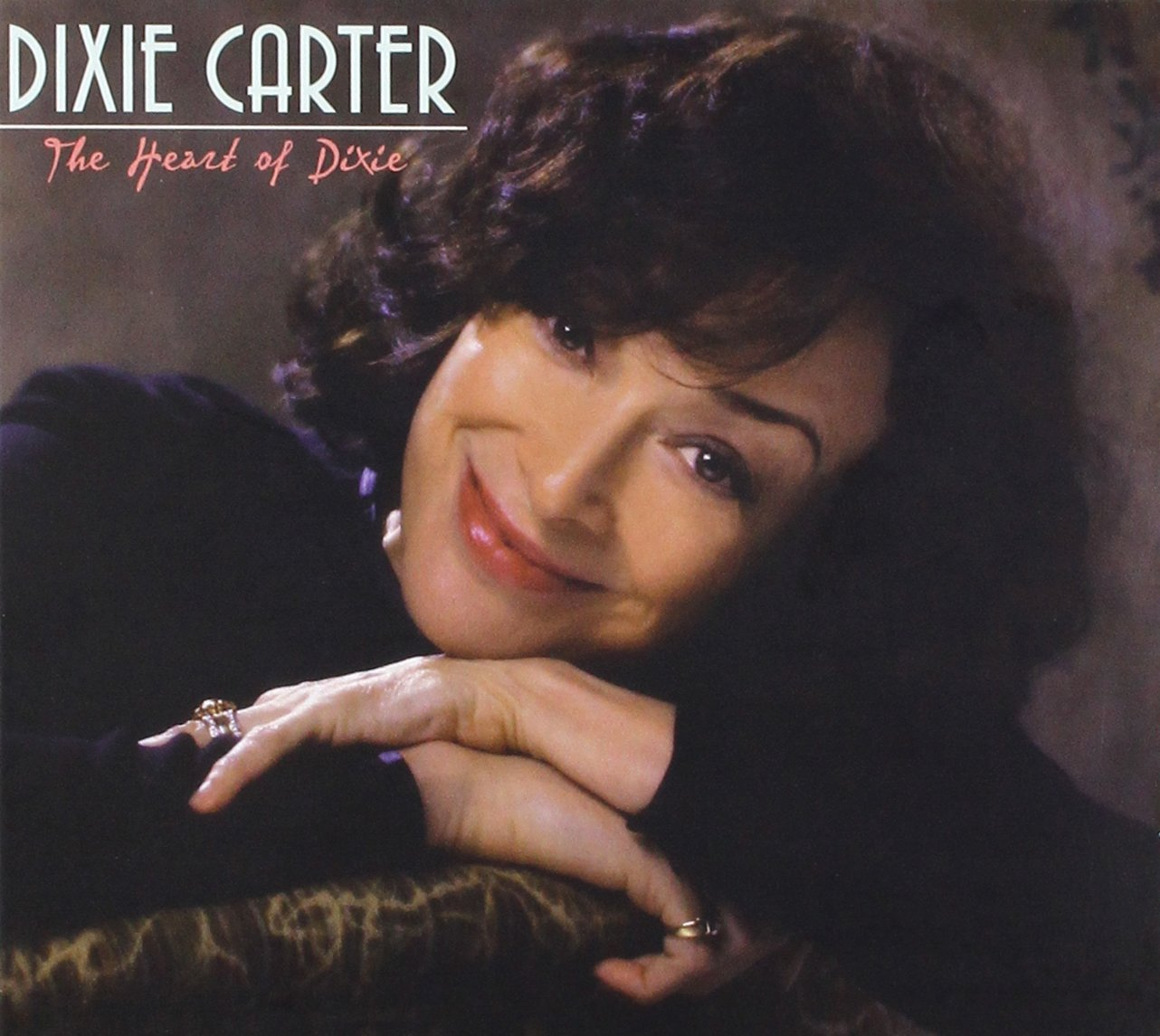 "Dixie Carter, ""Heart of Dixie"""