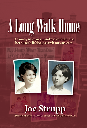 A Long Walk Home Cover FRONT ONLY.png