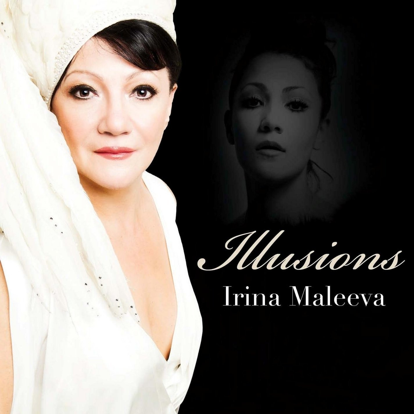 "Irina Maleeva, ""Illusions"""