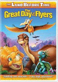The Land Before Time:The Great Day of the Flyers