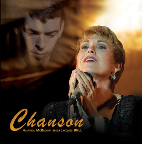 "Amanda Mc Broom, ""Chanson"""