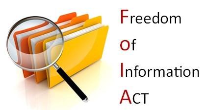 FOI publication scheme